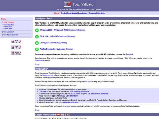 Tester son site sur plusieurs navigateurs sans rien installer...