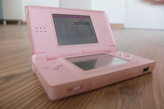 Cracker Nintendo DS