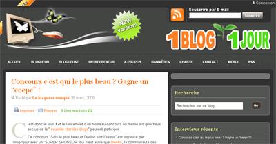 1blog1jour