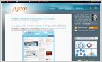 Premier catalogue d'applications AIR en ligne