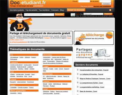 doc_etudiant