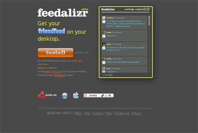 feedalizr