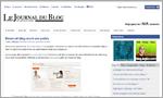 Reservoir Blog, la régie publicitaire, vient tout juste d'ouvrir ses portes !
