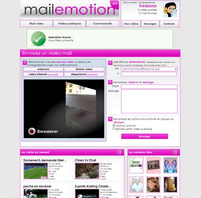 mailemotion