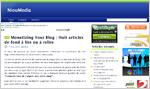Monetizing Your Blog : Huit articles de fond à lire ou à relire