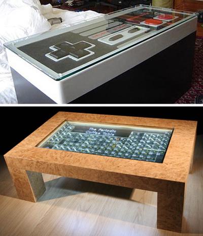 des idées originales pour meubler votre intérieur…