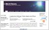 4 applications web pour Twitter depuis votre iPhone...