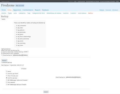wordpress_database_backup