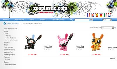 zooplastic