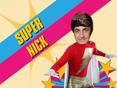 supernick