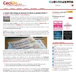 cecidit_press