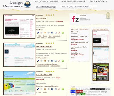 designreviewers