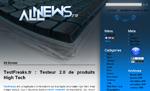 AllNews : TestFreaks pour tester des produits 2.0