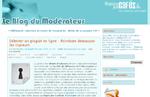 Le Blog du Modérateur : Détecter un plagiat en ligne