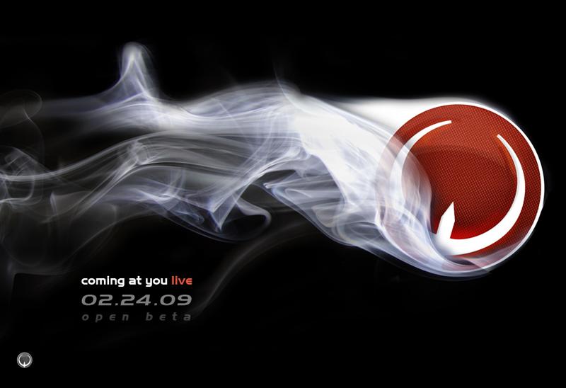 Quake Live : le site officiel