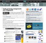 TechTrends : Quels seront les changements avec Blogasty 09 ?