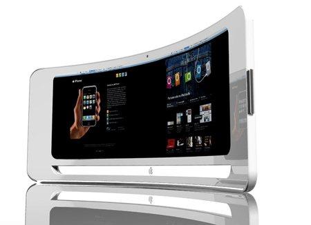 Un nouvel iMac pour le 24 mars... Ou pour demain ?