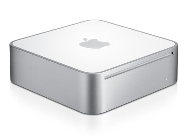 Le nouveau Mac Mini