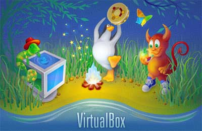 Tutoriel VirtualBox : créer une machine virtuelle