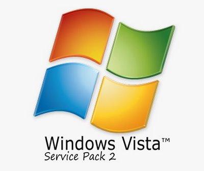 Windows Vista : le SP2 est disponible