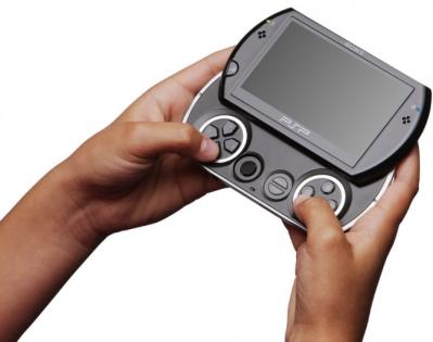 PSP GO : une ergonomie problématique ?