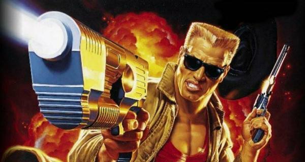 Duke Nukem 3D bientôt sur l'AppStore