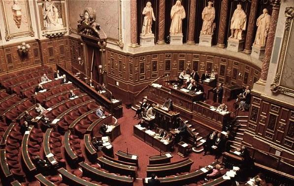 Hadopi 2 : le projet de loi adopté au Sénat