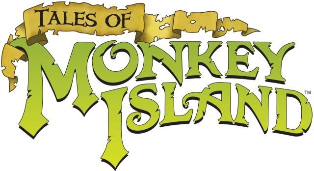 Monkey Island Serie