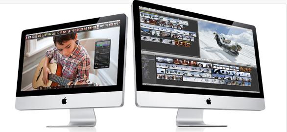 Comment changer la RAM du nouvel iMac