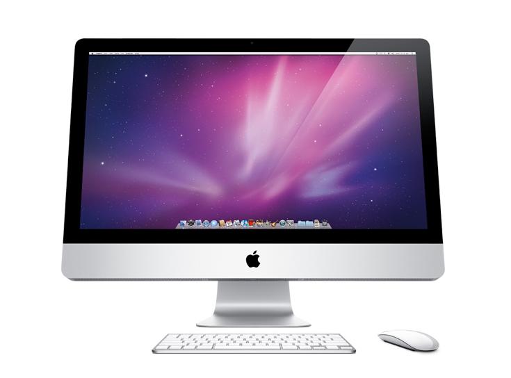 """Apple : les vidéos flash, la fonction """"écran externe"""", le tout en vidéo"""