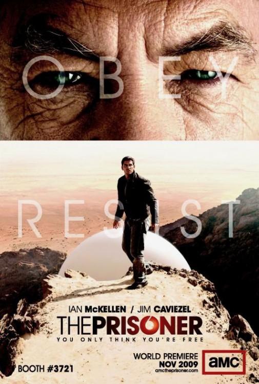 Série : The Prisoner
