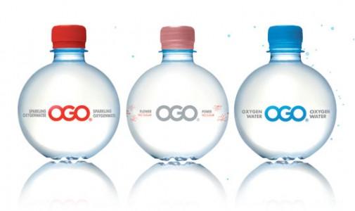 Lovely Package : OGO Water