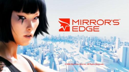 iPhone : Mirror's Edge pour l'année prochaine