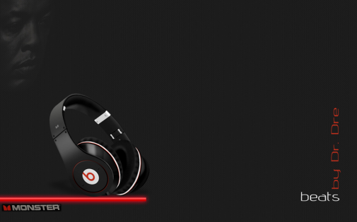[Test Matos] Casque son : Beats by Dr. Dre