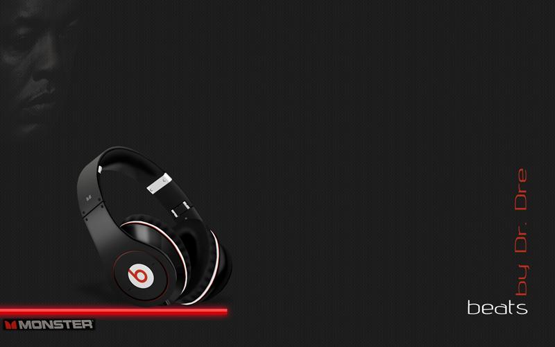 [Test Matos] Casque son : Beats by Dr. Dre
