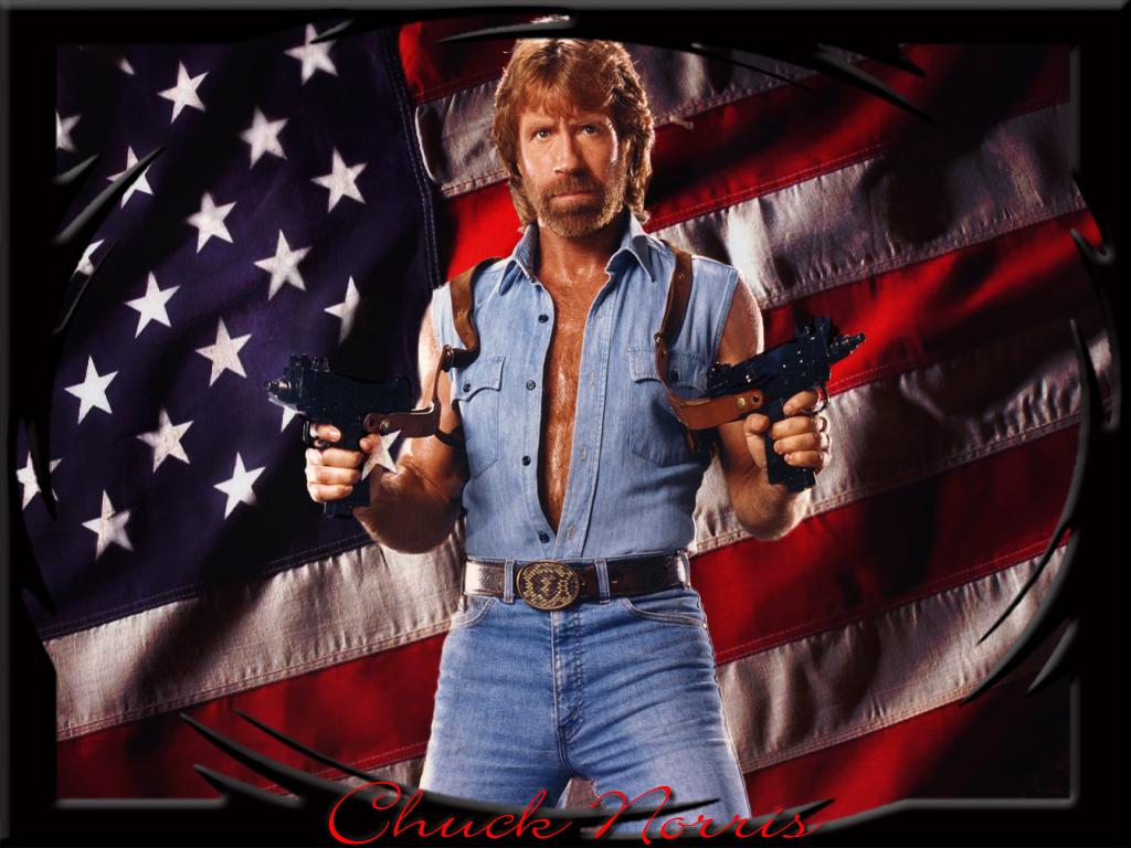 Google ne cherchera pas Chuck Norris !