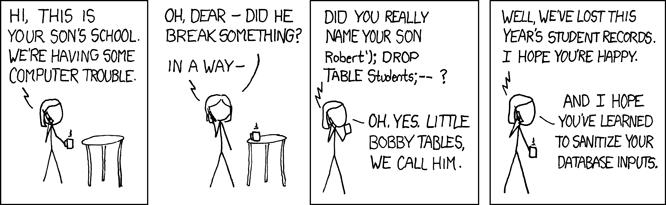 Les Geeks et leurs enfants