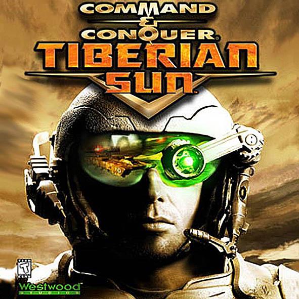 Command & Conquer Tiberian Sun désormais gratuit