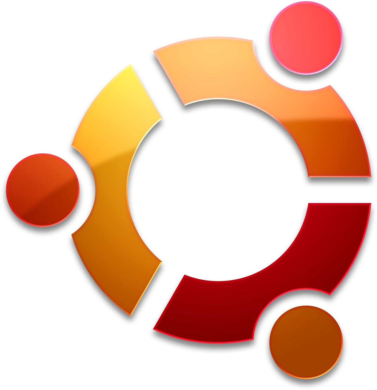 Ubuntu Logo Png Ubuntu for Phones : ar...