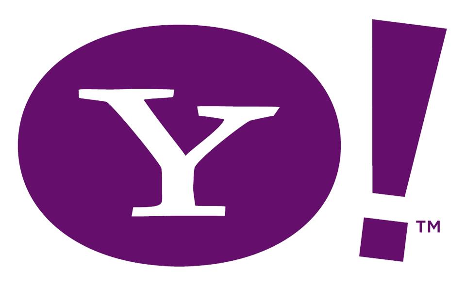 iPad : des captures de l'application de Yahoo
