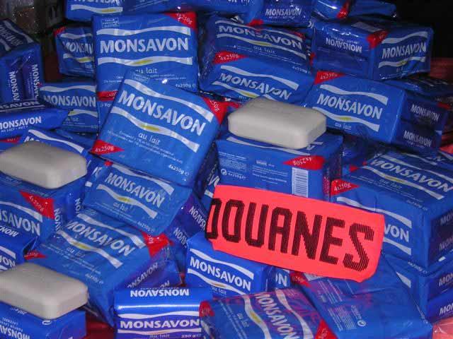 ACTA : le traité international de lutte contre la contrefaçon disponible en français