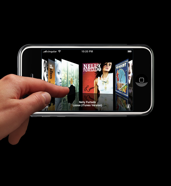Vidéo : le prochain iPhone 4G ou iPhone HD ?