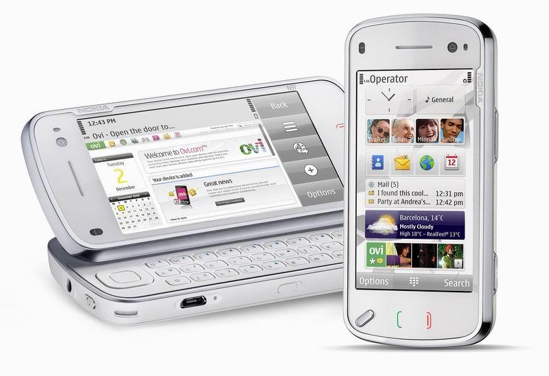Nokia N97 : à la limite de la publicité mensongère ?