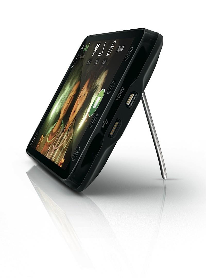 Le HTC EVO 4G attendu pour le mois de juin