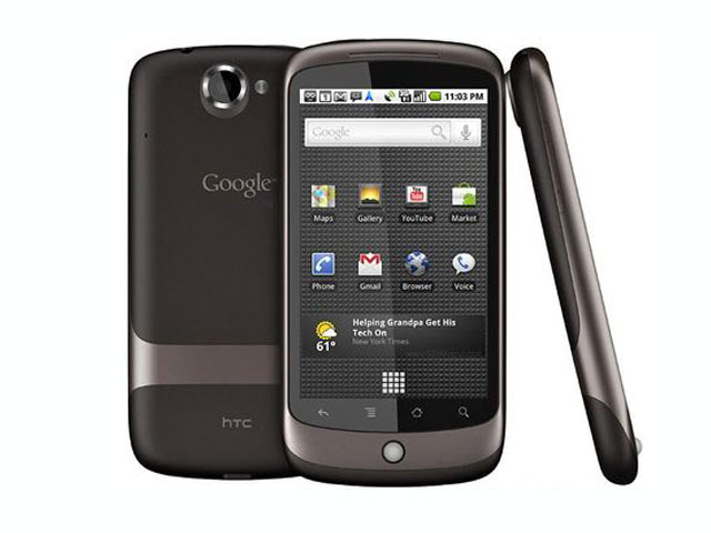Tutoriel : installer Google Android 2.2 sur le Nexus One