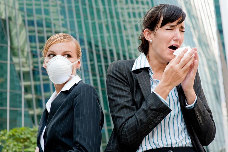 L'Etat a dépensé 242 000 euros pour le référencement de son site dédié à la Pandémie Grippale