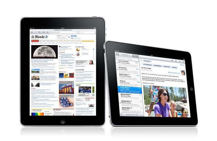 Tutoriel : le jailbreak de l'iPad avec Spirit