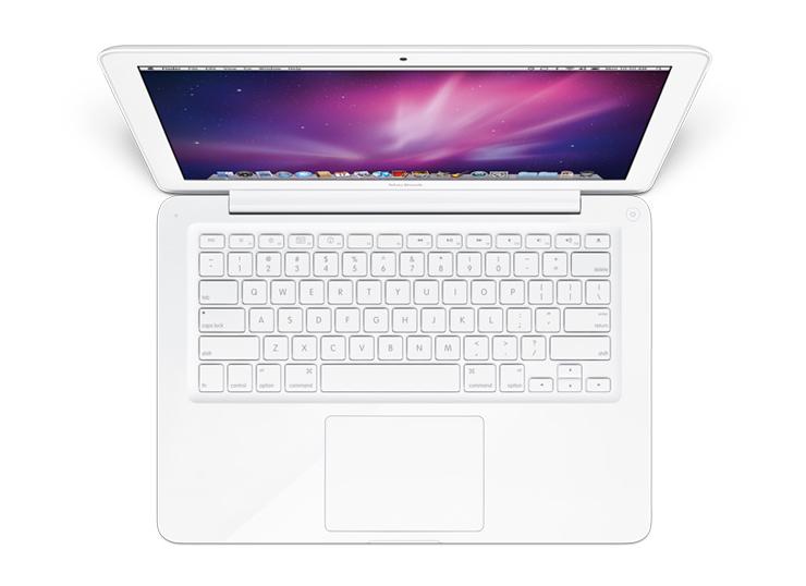 Apple lance son nouveau MacBook