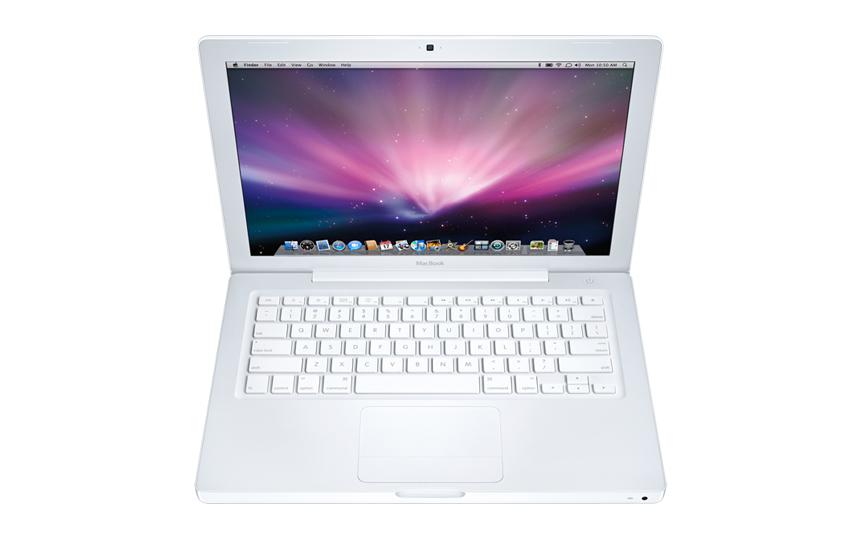 Le nouveau MacBook dévoilé avant l'heure