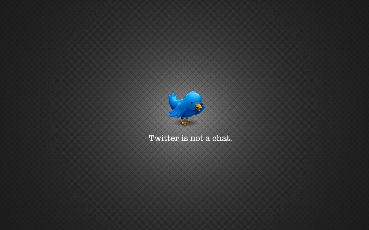 Twitter pour iPhone disponible